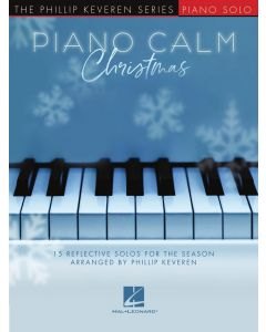 KEVEREN PIANO CALM CHRISTMAS