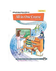 **ALL IN ONE BASIC BK3 COURSE