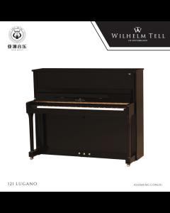 WILHELM TELL PIANO 121 LUGANO