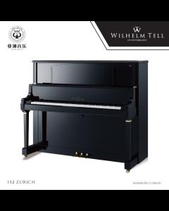 WILHELM TELL PIANO 132 ZURICH