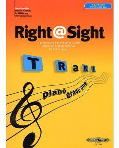RIGHT @ SIGHT PIANO GD1 JOHNSON
