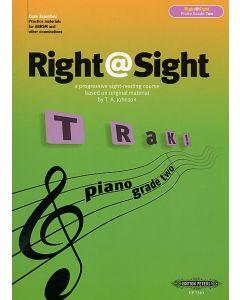 RIGHT @ SIGHT PIANO GD2 JOHNSON