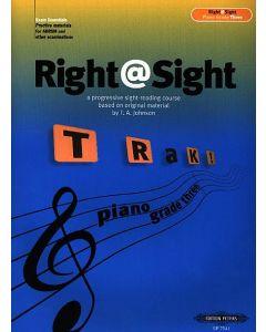 RIGHT @ SIGHT PIANO GD3 JOHNSON