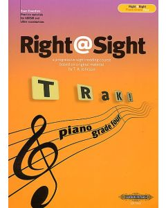 RIGHT @ SIGHT PIANO GD4 JOHNSON