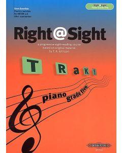 RIGHT @ SIGHT PIANO GD5 JOHNSON