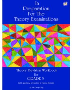 IN PREPARATION FOR THEORY EXAM G5 LEE CHING CHING