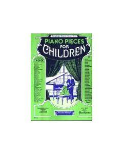 PIANO PCS FOR CHILDREN-EVERYBODY FAV PIA PCS CHILD