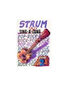 STRUM & SING A LONG BK2 MMPS-7001-02