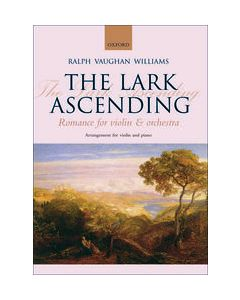 V.WILLIAMS LARK ASCENDING VLN/PF