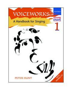 VOICEWORKS 1 W/CD