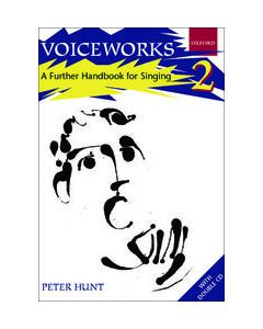VOICEWORKS 2 W/2CD
