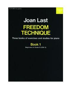 ***FREEDOM TECHNIQUE BOOK1