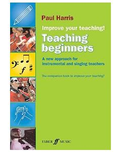 IMPROVE YOUR TEACHING BEGINNERS