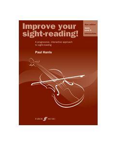 IMPROVE SR VIOLIN G5 PAUL HARRIS NEW EDITION