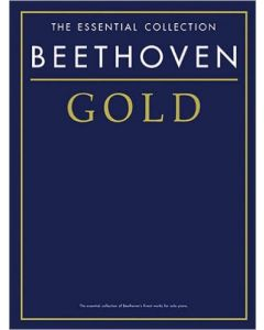 ***THE ESSENTIAL COLLECTION BEETHOVEN GOLD