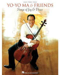 YO-YO MA & FRIENDS SONGS OF JOY & PEACE