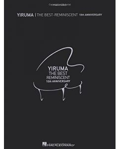 YIRUMA THE BEST: REMINISCENT 10TH ANNIVERSARY