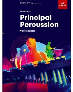 PRINCIPAL PERCUSSION