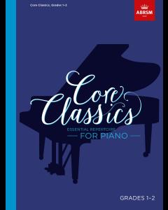 CORE CLASSICS GRADE 1-2