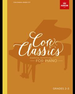 CORE CLASSICS, GRADE 2-3
