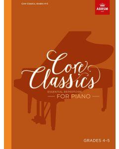 CORE CLASSICS, GRADE 4-5
