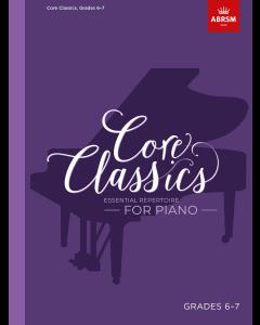 CORE CLASSICS, GRADE 6-7