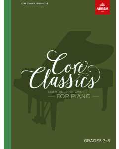 CORE CLASSICS, GRADE 7-8