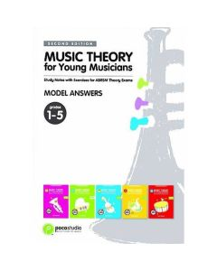 MUSIC THEORY FOR YOUNG MUSICIANS MODEL ANSWER