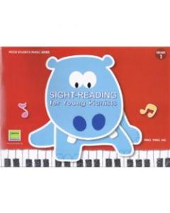 SIGHT READING FOR YOUNG PIANISTS GRADE 1