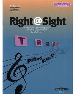 RIGHT @ SIGHT PIANO GD6 JOHNSON