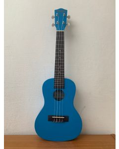 YORK UKULELE MELE 100 - BLUE