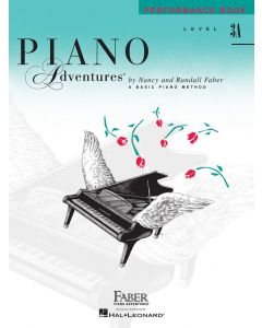 FABER PIANO ADV PERFORMANCE L3A