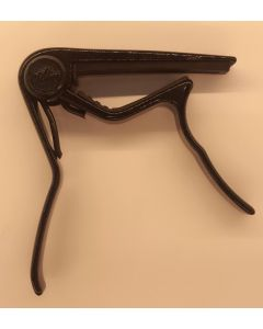 ALICE GUITAR CAPO AWR01-A (BLACK ACOUSTIC)