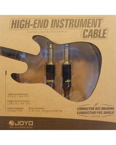 HIGH-END INSTRUMENT CABLE JOYO CM-18