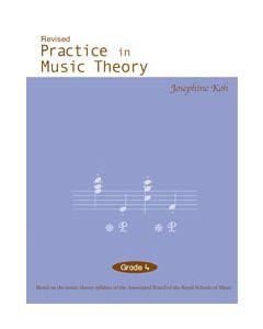 PRACTICE IN MUSIC THEORY G4 JOSEPHINE KOH 4TH REV