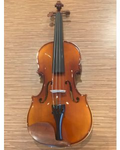 WILHELM TELL VIOLIN MODEL 200 1/8