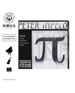 PETER INFELD VIOLIN STRING SET