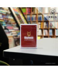 RHYTHMIC EXPRESSION - MAROON