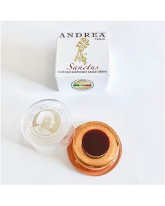 ANDREA SANCTUS VIOLIN FULL CAKE ROSIN