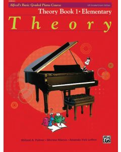 ABGPC THEORY BOOK 1 ELEMENTARY