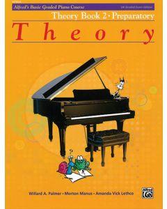 ABGPC THEORY BOOK 2 PREPARATORY