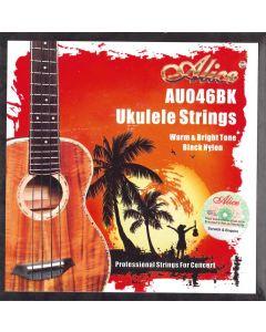 ALICE UKELELE STRING AU046BK
