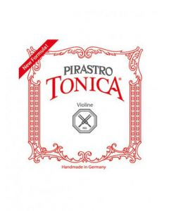TONICA VIOLIN STRING SET 4/4